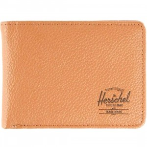 Herschel Supply Co Hank Leather Wallet (tan)