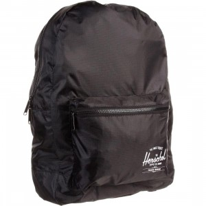 Herschel Supply Co Packable Daypack (black)