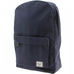 Herschel Supply Co Classic Mid Volume Backpack (navy)