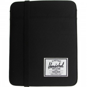 Herschel Supply Co Cypress Sleeve For iPad Air (black)