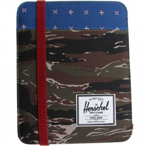Herschel Supply Co Cypress Sleeve For iPad Air (camo / tiger camo / hyde)
