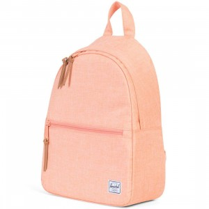 Herschel Supply Co Town Backpack (orange / nectarine)