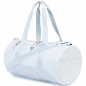 Herschel Supply Co Sparwood Bag - Studio (white / metal)