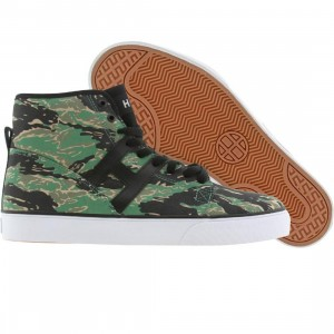 Huf Men Hupper (tiger / camo)