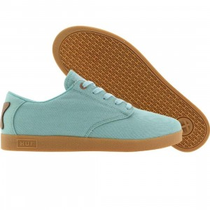HUF Men Hufnagel Pro (washed jade)