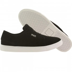 HUF Men State (black / white)