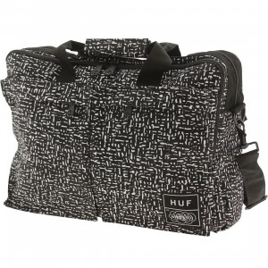 HUF x Haze Laptop Case (all over print)