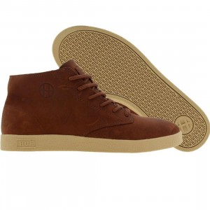 HUF Cooper (beeswax brown)