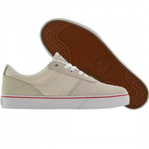 HUF Choice (cream / red)