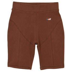 Honor The Gift Women Command Shorts (brown / cinnamon)