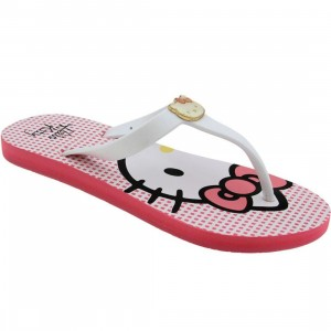 Hello Kitty Womens Zoe (pink)