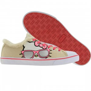 Hello Kitty Womens Iris (beige)