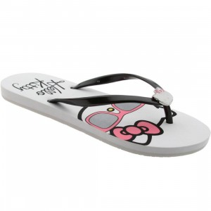 Hello Kitty Womens Veronica (black)