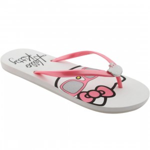 Hello Kitty Womens Veronica (pink)