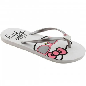 Hello Kitty Womens Veronica (silver)
