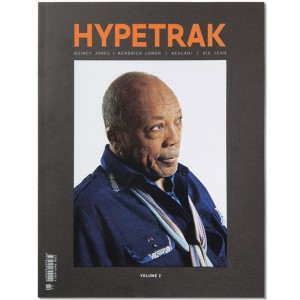 Hypetrak Magazine Volume 2 (multi)