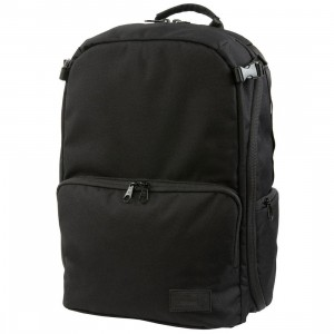 Hex Ranger Clamshell DSLR Backpack (black)