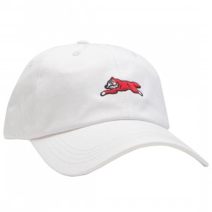 Ice Cream Bastani Dad Cap (white)