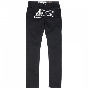 Ice Cream Men OG Jeans (black)