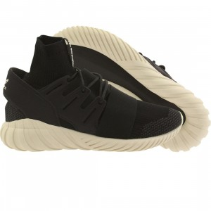 Adidas Men Tubular Doom Primeknit PK (black / white)