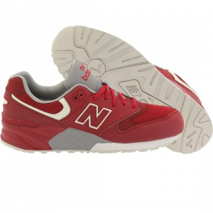 New Balance Men 999 Elite Edition Solarized ML999EA (red)