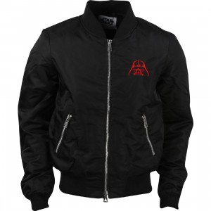 Eleven Paris x Star Wars Men Darkside Mooper Jacket (black)