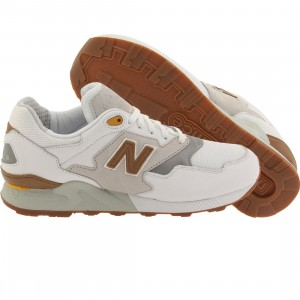 New Balance Men 878 90s Running ML878ATA (white / concrete)