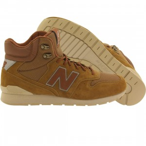 New Balance Men MRH696BR 696 Outdoor (tan)