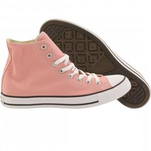 Converse Men Chuck Taylor High (pink / daybreak)