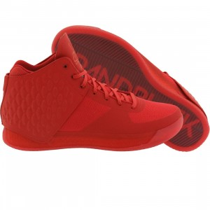 Brandblack Men J Crossover 3 (red)