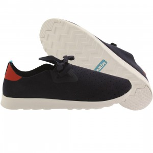 Native Men Apollo Moc (blue / regatta / red / white)