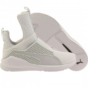 Puma x Fenty By Rihanna Women Trainer (white)