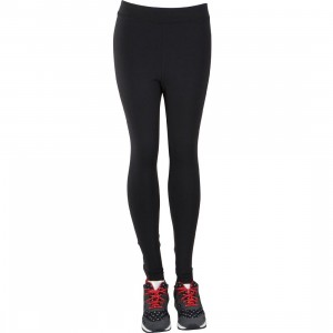 Reebok x Melody Ehsani Women Tonal Graphic Leggings (black)