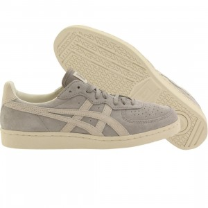 Onitsuka Tiger Men GSM (gray / light grey / off-white)