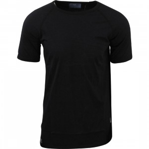 Asics Tiger x Reigning Champ Men Tee (black)