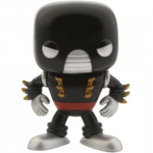 Funko POP ASIA Astro Boy - Blando (black)