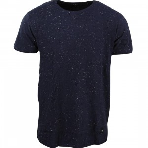 Akomplice Men Jqoga Navy Epple Tee (navy)