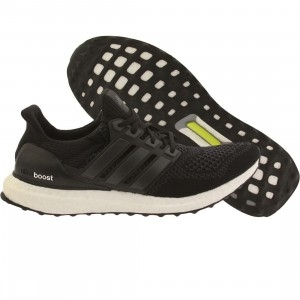 Adidas Men Ultra Boost (black)