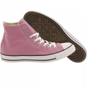 Converse Men Chuck Taylor High (purple / powder)