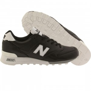 New Balance Men 577 Made in UK Football M577FB (black / white)