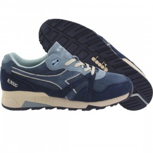 Diadora Men N9000 (blue / moonlight)