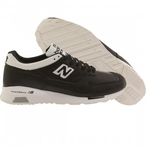 New Balance Men 1500 Made in UK Football M1500FB (black / white)