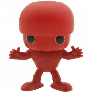 Funko POP ASIA Astro Boy - Bora (red)