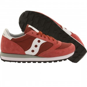 Saucony Men Jazz Original (red)