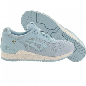 Asics Tiger Men Gel Respector (blue /crystal blue)