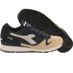 Diadora Men V7000 (blue / corsair)