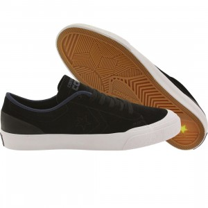 Converse Men Sumner Ox (black / navy)