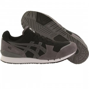 Asics Tiger Men Gel-Classic (black / grey)