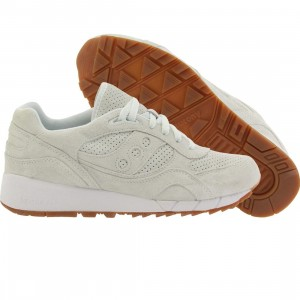 Saucony Men Shadow 6000 - Irish Coffee Pack Cream (white / cream)