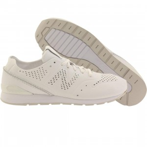 New Balance Men 696 Deconstructed Leather MRL696DT (white)
